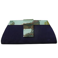 Spice Art's Singular Verve Ladies Clutch