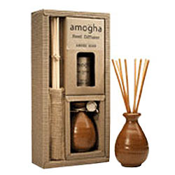 Impressionable IRIS Reed Diffuser Gift Hamper