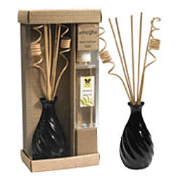 Remarkable IRIS Reed Diffuser Gift Combo