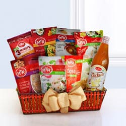 Deliciously South Indian Lunch Hamper