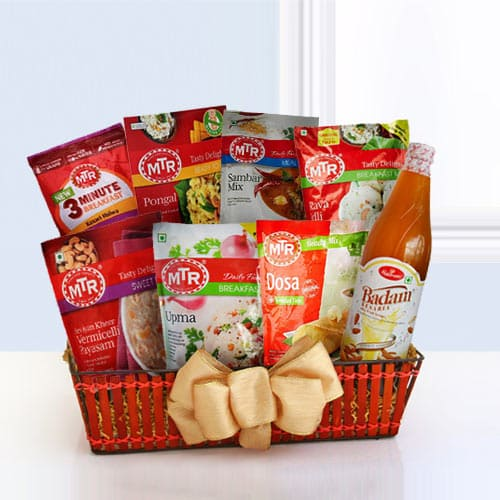 Festive Time Gathering South Indian Lunch Hamper