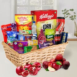 Exciting Sunday Special Breakfast Gift Hamper