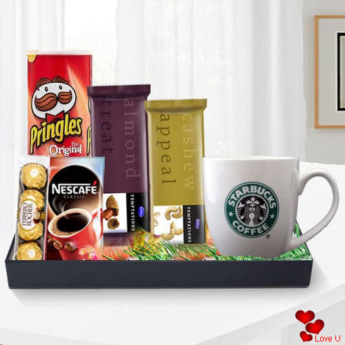 Celebration Special Gift Tray