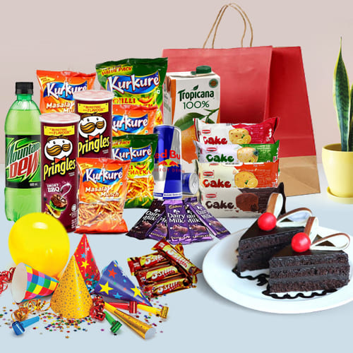 Wonderful Pack of Mix Assortments