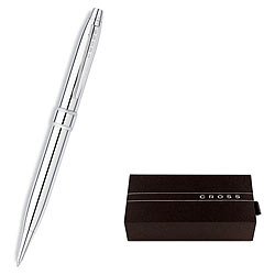 Stratford - Chrome - Ball-Point Pen