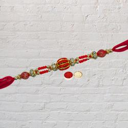 Classic Rakhi for Brother