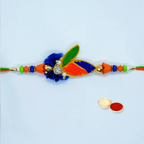 Charismatic Thread of Rakhi