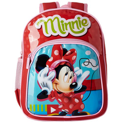 Beautiful Collection of Minnie Design Backpack