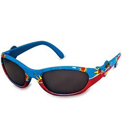 Asserting Endearment Doreamon 2D Sunglasses