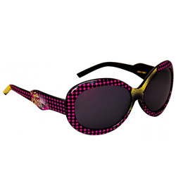 Arresting Barbie Printed Sunglasses