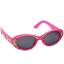 Dashing and Dynamic Barbie Themed Sunglasses