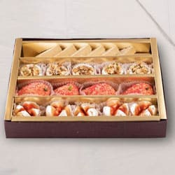 India sweets Delivery