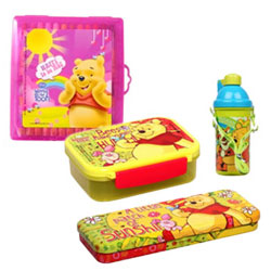 Wonderful Kids Special Gift Pack from Winni the Pooh
