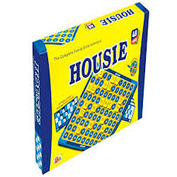 Amazing Whole Family Housie Deluxe Board Game