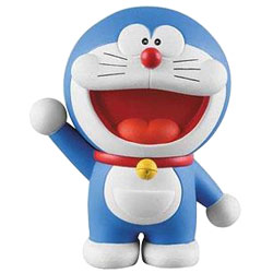 Superb Collection of Doraemon Action Figure for Little Boys