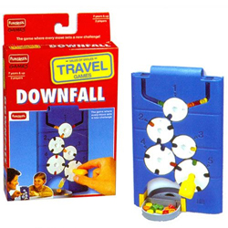 Surprise Gift of Downfall Play Game from Funskool
