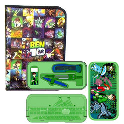 Wonderful Gift Collection from Ben 10