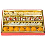 500 Gms. Assorted sweets
