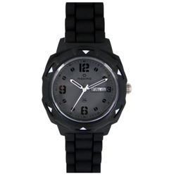 Trendy Fiber Watch for Gents from Maxima