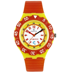 Enticing Multicoloured Kids Watch from Maxima