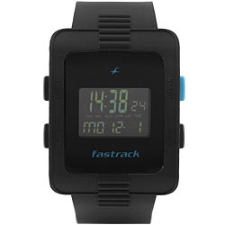 Outstanding Digital Titan Fastrack Watch for Men