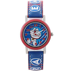 Sporty Doraemon Analog Watch For Kids from Disney