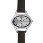 Graceful Oval Shaped Ladies Watch from Maxima