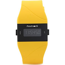 Dashing Digital Titan Fastrack Watch
