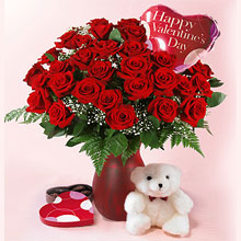 Valentine Day Gifts Delivery in India