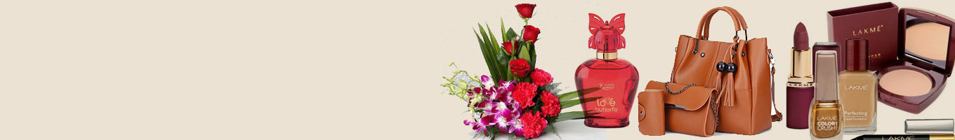 Gifts For Girlfriend Delivery in India
